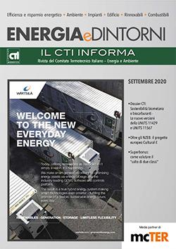 copertina Energia e Dintorni